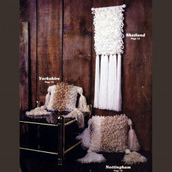 Macrame pillows and...